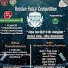 SMKN 10 Malang Gelar Lomba Futsal Tingkat SMP/MTs/Se-Derajat