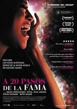 A 20 pasos de la fama (2013) [Vose]