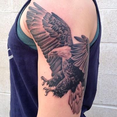 tatuajes para hombres de animales