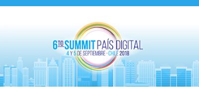 6º Summit País Digital
