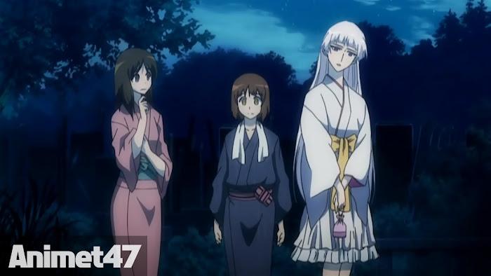 Ảnh trong phim Natsu No Arashi 1