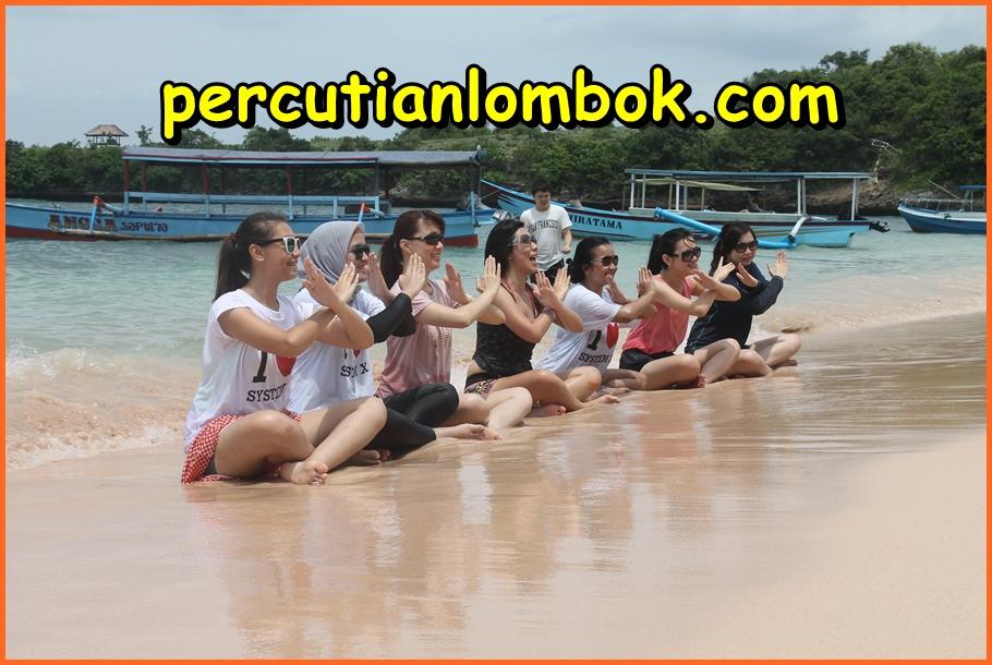 Pakej Lombok