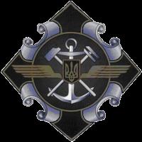Емблема Кафедри військової підготовки ДССТУ