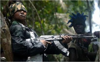 Gunmen kill APC chair, 5 others, abduct monarch in Rivers