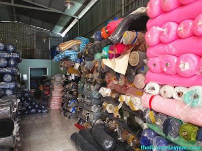 Thu mua vải tồn kho ở đâu, giá bao nhiêu