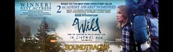 wild soundtracks-yaban muzikleri