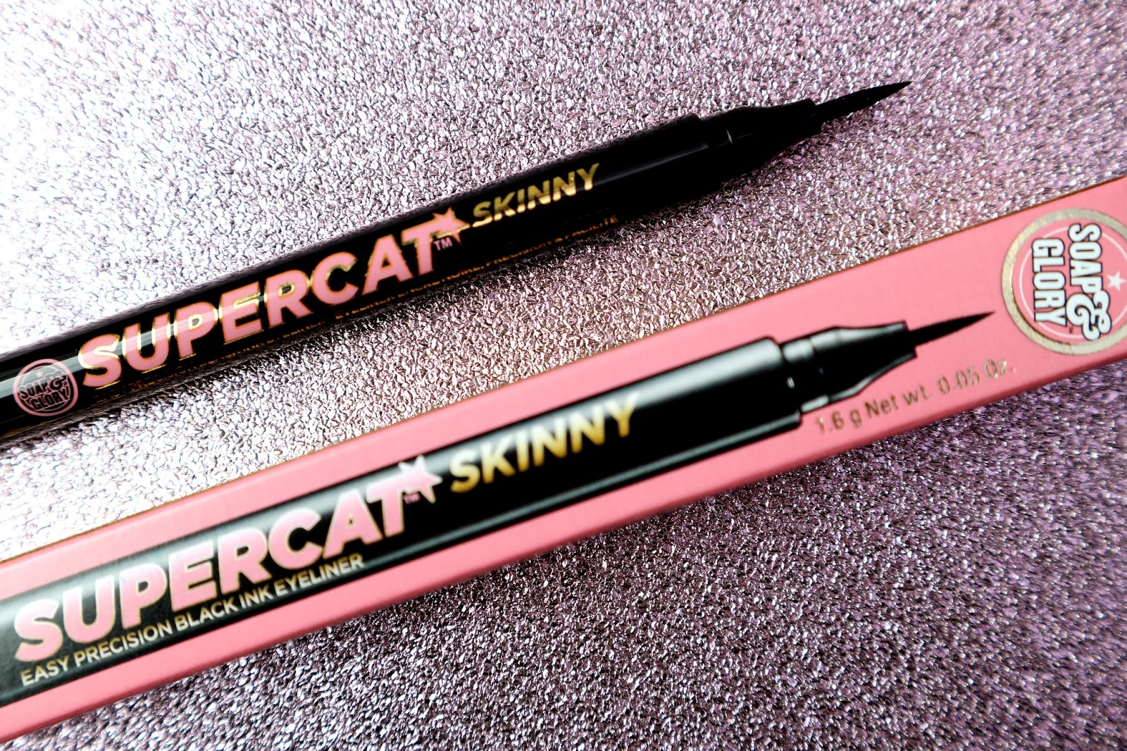 Soap & Glory Supercat Skinny Eyeliner