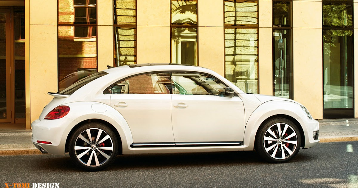 X Tomi Design Volkswagen Beetle 5 Door