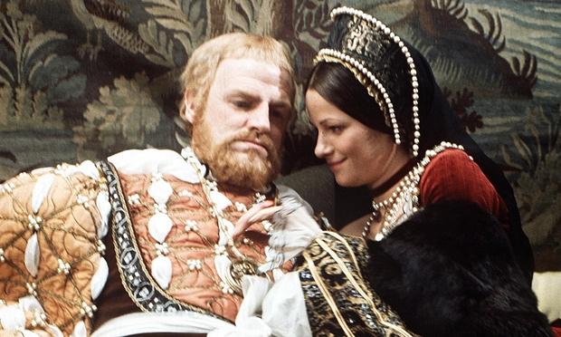 Tudor Faces: Henry VII...