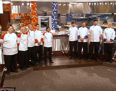 hells kitchen season 9 episode 9 recap 9 chefs compete - Hells Kitchen Season 9
