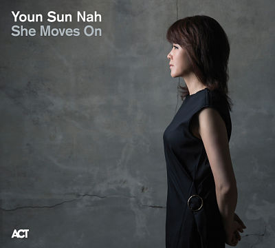 She Moves On Youn Sun Nah