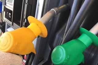 Harga Petro dan Diesel Meningkat