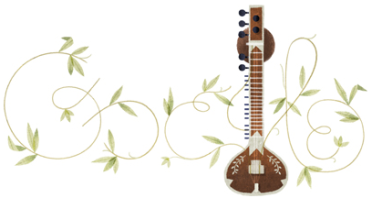 Ravi shankar : sitar player