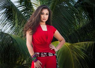 Rumana Khan Bangladeshi Actress Hot