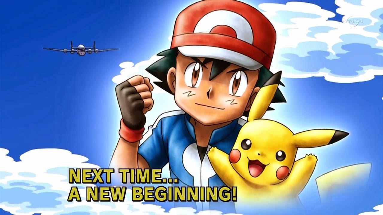 Pokemon best wishes season 2 episode 27 online dating