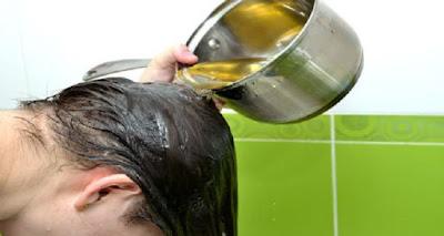 #شاهد اجعل شعرك ينموا بسرعة البرق - سبحان الله