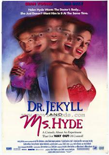 Dr. Jekyll and Ms. Hyde (1995) ยาหมอเทวดาเปลี่ยนคนเป็นอีกคน