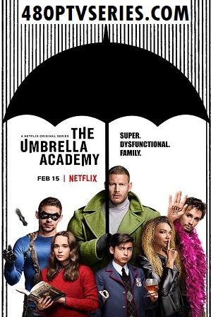 The Umbrella Academy Season 1 Download All Episodes 480p 720p thumbnail