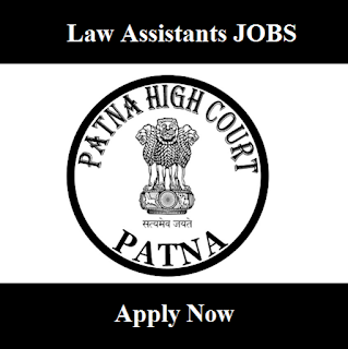 High Court of Judicature at Patna, BIhar, Patna High Court, High Court, HC, Law Assistant, Graduation, freejobalert, Sarkari Naukri, Latest Jobs, patna high court logo