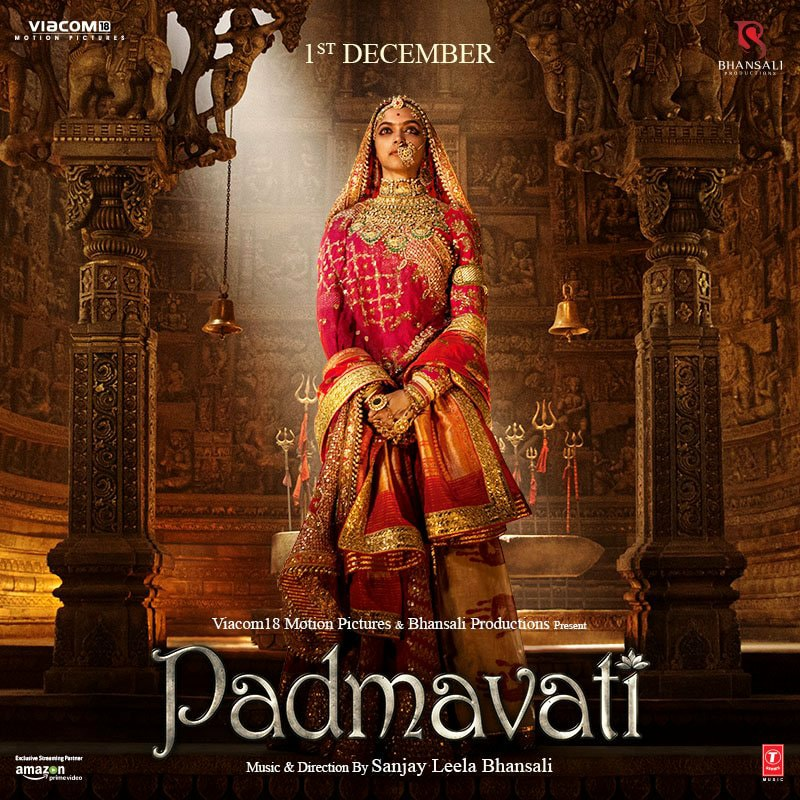 Ranveer Singh, Deepika Padukone, Shahid Kapoor Hindi movie Padmaavat 2018 wiki, full star-cast, Release date, Actor, actress, Song name, photo, poster, trailer, wallpaper
