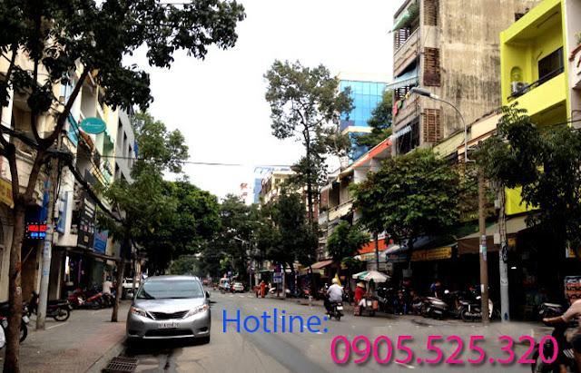 Lắp Đặt Internet FPT Phường Nguyễn Thái Bình, Quận 1