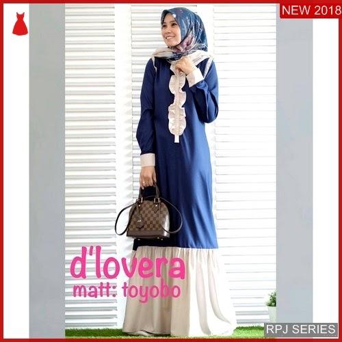RPJ166D150 Model Dress Latifa Cantik Dress Wanita