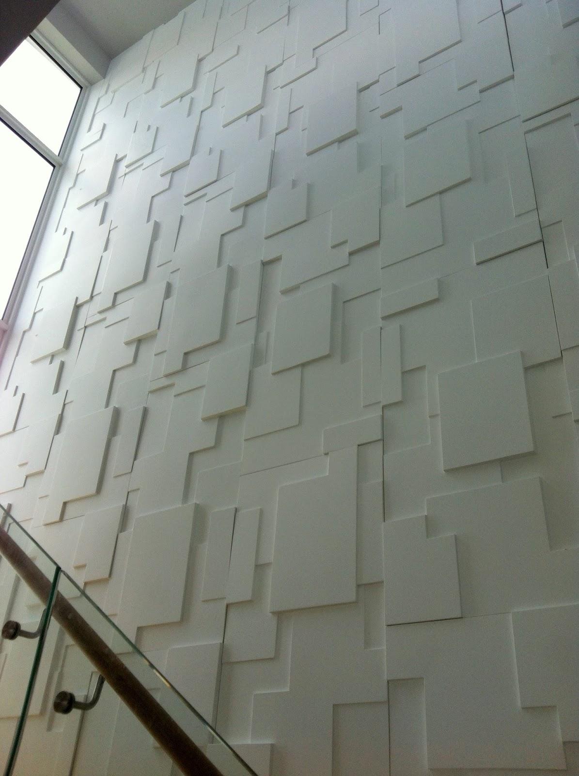 feature Wall ideas - creative wall design: feature Wall ... on Creative Wall Design Ideas  id=96114