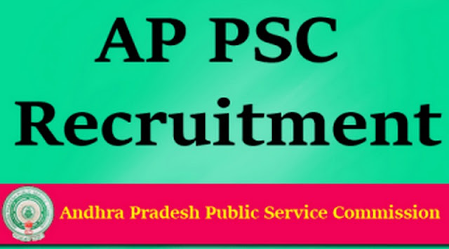 Arunachal Pradesh Public Service Commission Recruitment