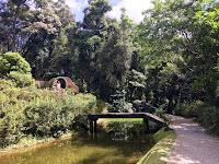 Parque Amantikir em Campos do Jordão