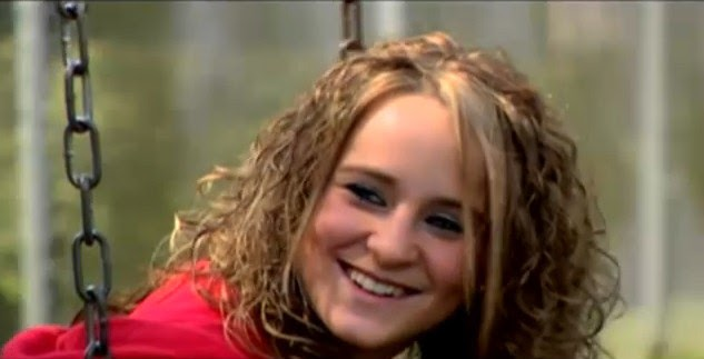 16 And Pregnant: 16 And Pregnant: Leah Messer (Season 2A