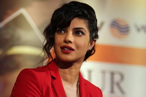 Priyanka Chopra - Hot Lips/Pics 2016