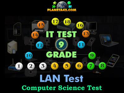 LAN Test