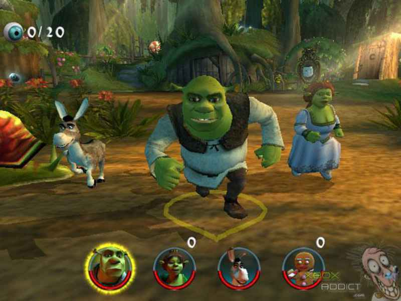 Shrek 2 game download free for pc full version downloadpcgames88. Com.