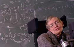 Ahli Fisika Stephen Hawking, Memprediksi Kehidupan Manusia di Bumi Tak Lama Lagi. KIAMAT?
