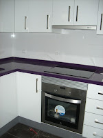 piso en venta calle sierra de campanillas castellon cocina