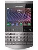 BlackBerry Porsche Design P9981 Specs