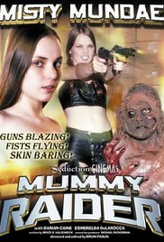 Mummy Raider 2002 Watch Online