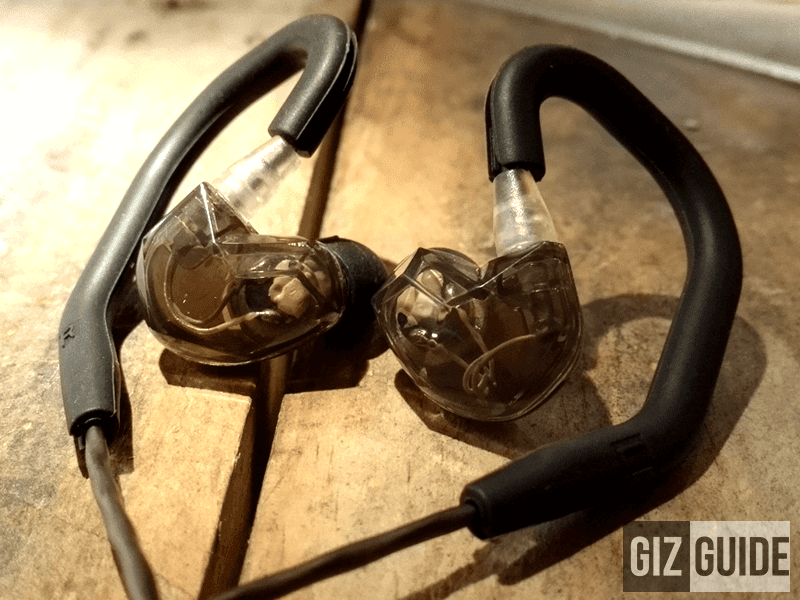 VSonic VSD5 Review, Might Be The Best IEM Under USD 100!