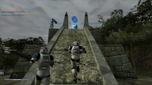Star Wars Battlefront II (2005) Download Free Full Game For PC Mediafire Resumable Download Links