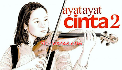 Download Mp3 Lagu Ost Ayat-Ayat Cinta 2