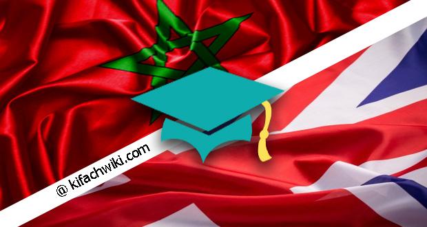 آفاق شعبة الإنجليزية فالمغرب و الرواتب لكل مهنة