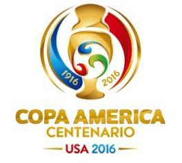 Copa America 2016 Full Schedule