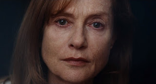louder than bombs isabelle huppert