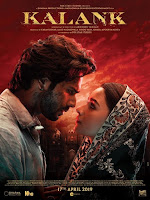Kalank First Look Poster 16