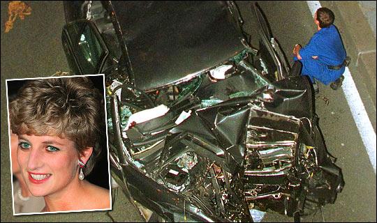 photographingthedead: Princess Diana Death