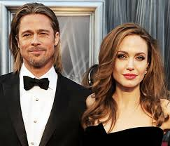 Angelina Jolie plots to 'destroy' Brad Pitt