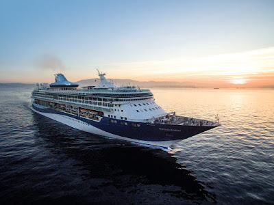 Thomson TUI Cruises' TUI Discovery - Part of Thomson 2018 Cruise Program.