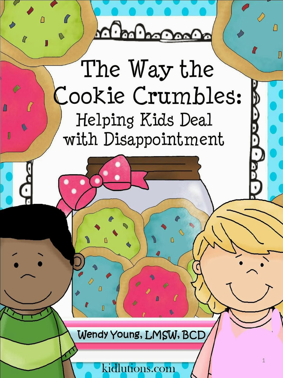 Helping Kids Deal With Disappointment