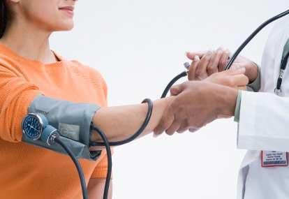 Gejala tekanan darah tinggi