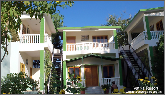 3-star-hotel-ranthambore